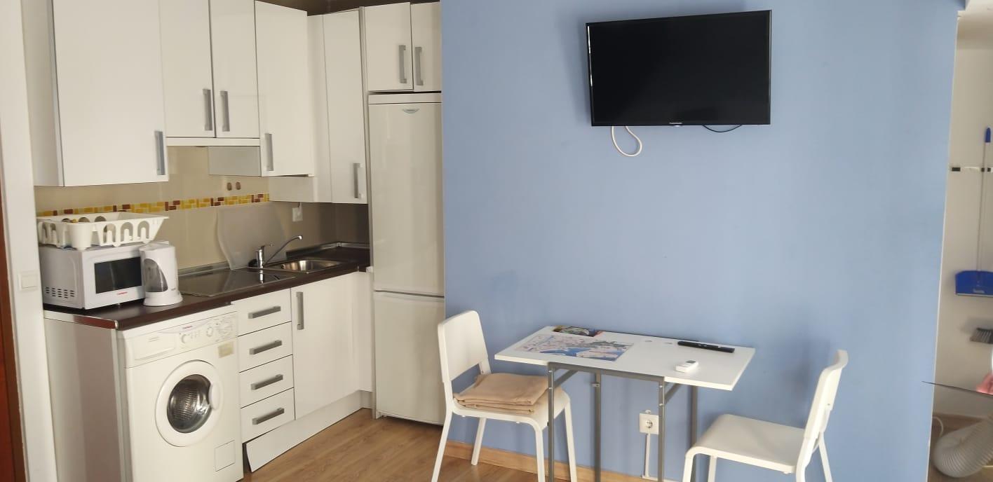 一室公寓 出售 在 Centro histórico (Málaga)