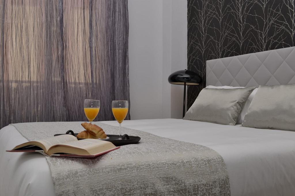 一室公寓 假期 在 Centro histórico (Málaga)