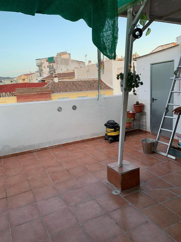 Etxebizitza salgai in La Trinidad (Málaga)